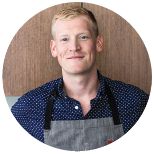 Justin Chapple, Food and Wine culinary director-at-large