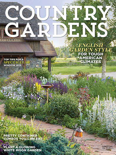 Country Gardens May 1, 2020 Cover