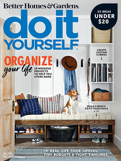 Do It Yourself July 16, 2019 Cover