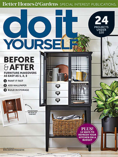 Do It Yourself January 18, 2019 Cover