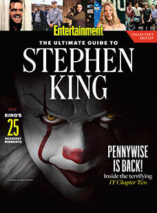 Magazine Store - Entertainment Weekly 2019 Back Issues