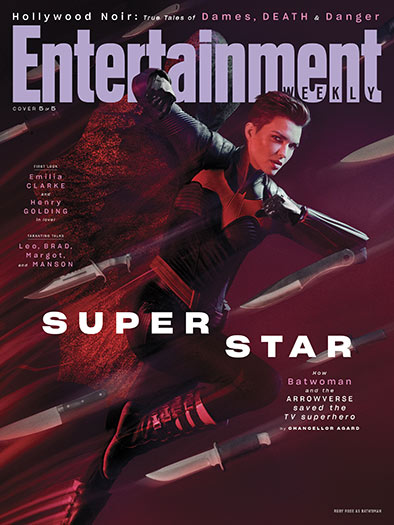Halloween 2020 Entertainment Weekley Magazine Store   Entertainment Weekly 2019 Back Issues