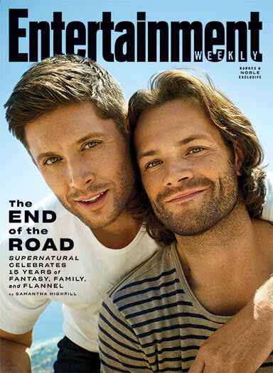 Entertainment Weekly May 1, 2020 Cover