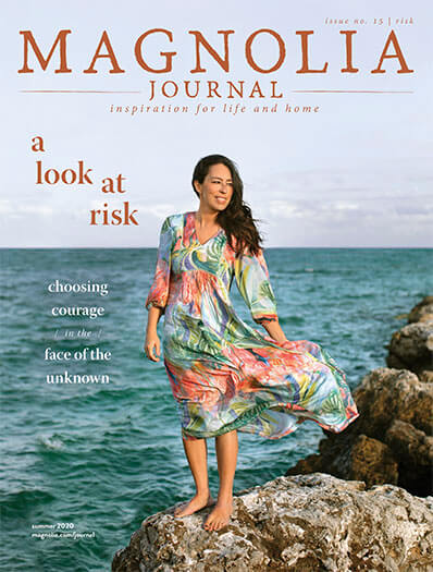 Magnolia Journal May 8, 2020 Cover