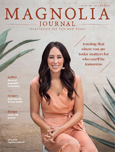 Magnolia Journal February 14, 2020 Cover