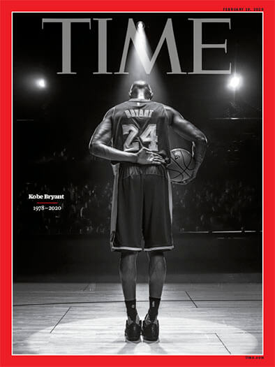 TIME February 10, 2020 Cover