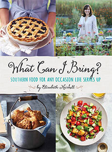 Cover of Southern Living: What Can I Bring