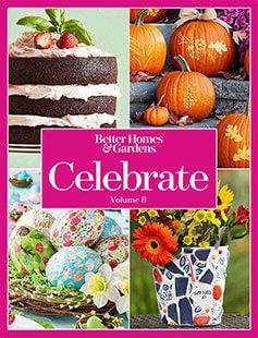Cover of Celebrate Volume 8