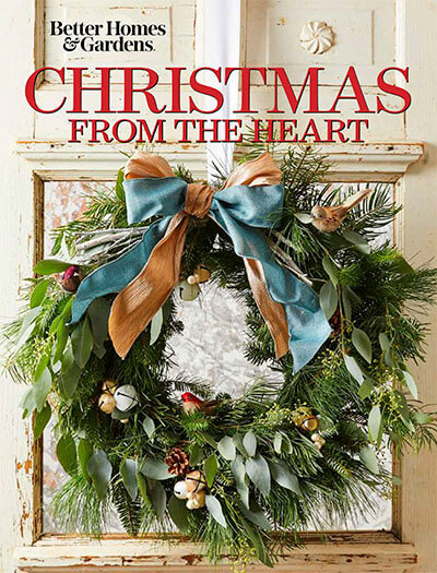 Cover of Christmas From the Heart Volume 28