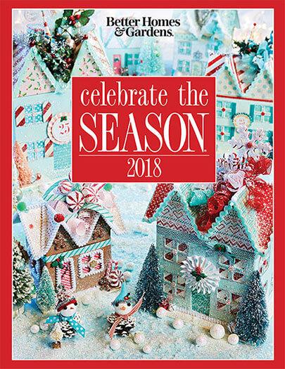 Cover of Celebrate The Season 2018