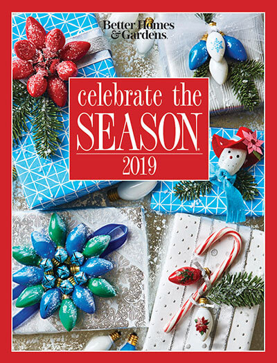 Cover of Celebrate The Season 2019