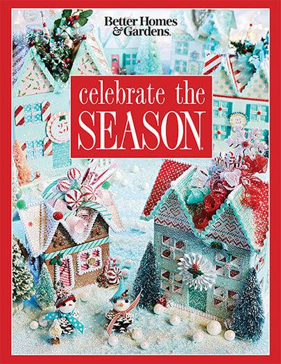 Cover of Celebrate The Season Volume 3