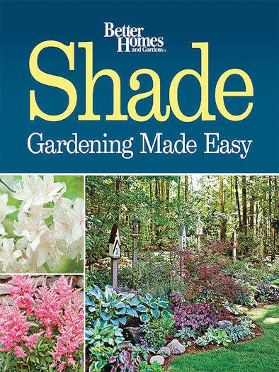 Shade Gardening Made Easy Magazine Store