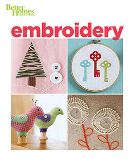 Cover of Embroidery