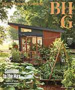 Better Homes & Gardens 1 of 5