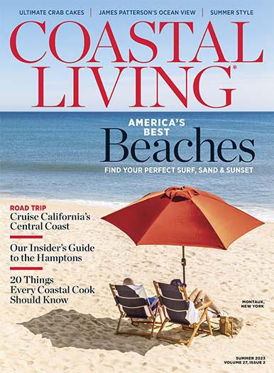 Best Price for Coastal Living Magazine Subscription