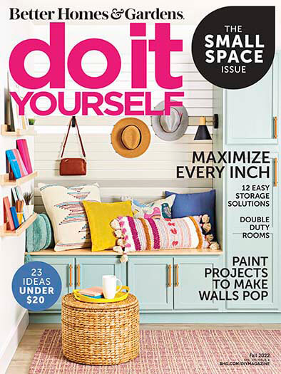 Best Price for Do It Yourself Magazine Subscription