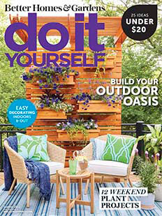 Latest issue of Do It Yourself