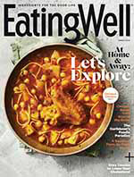 Cover of EatingWell