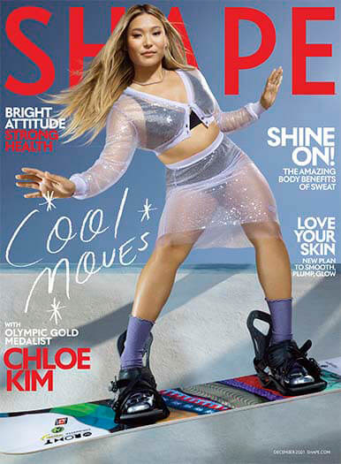 Best Price for Shape Magazine Subscription