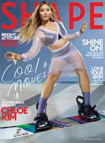 Cover of Shape