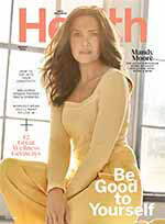 Cover of Health