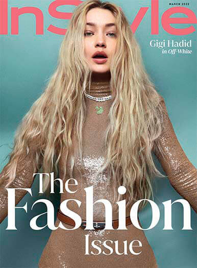 Best Price for In Style Magazine Subscription