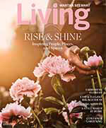 Cover of Martha Stewart Living