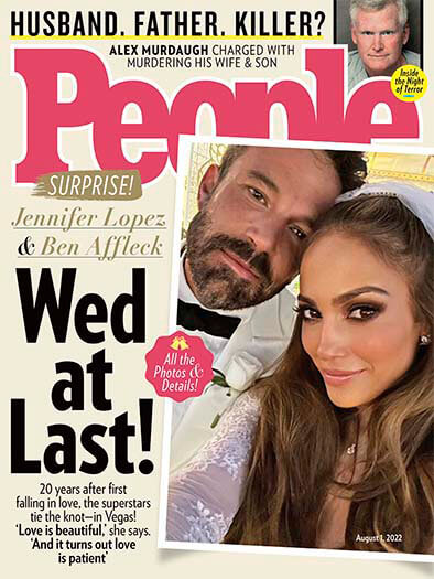 Best Price for People Magazine Subscription