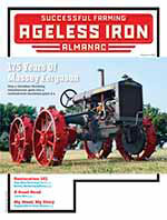 Ageless Iron Almanac 1 of 5