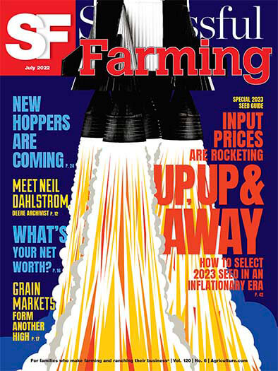 Best Price for Successful Farming Magazine Subscription