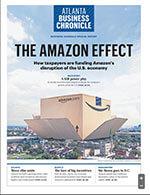 Atlanta Business Chronicle 1 of 5
