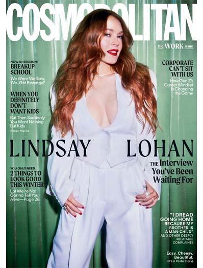 Subscribe to Cosmopolitan