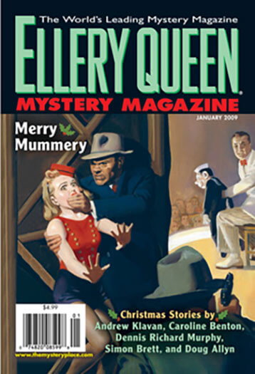 Best Price for Ellery Queen Mystery Magazine Subscription
