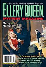 Ellery Queen Mystery Magazine 1 of 5