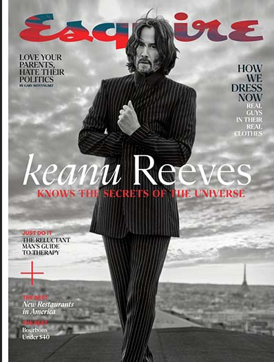 Best Price for Esquire Magazine Subscription