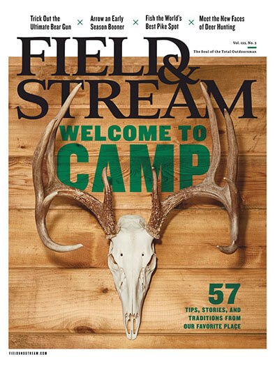 Field & Stream | Sports & Recreation Magazine Subscription from Magazine Store