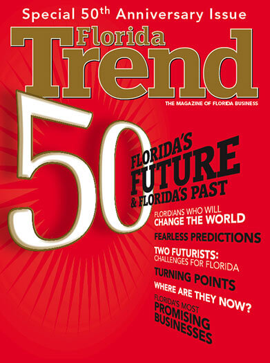 Best Price for Florida Trend Magazine Subscription