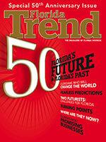 Florida Trend Magazine 1 of 5