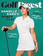Golf Digest 1 of 5