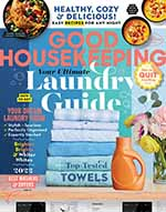 Good Housekeeping 1 of 5