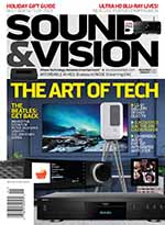 Sound & Vision 1 of 5