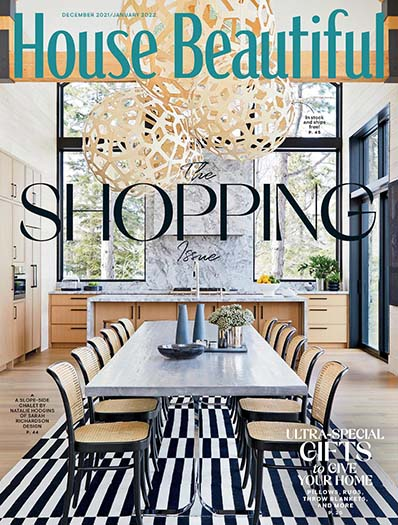 Best Price for House Beautiful Magazine Subscription