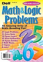 Dell Math & Logic Problems 1 of 5
