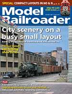 Model Railroader 1 of 5