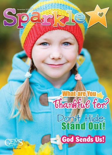 Best Price for Sparkle Magazine Subscription