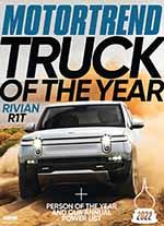 Motor Trend 1 of 5