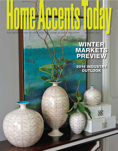 Latest issue of Home Accents Today