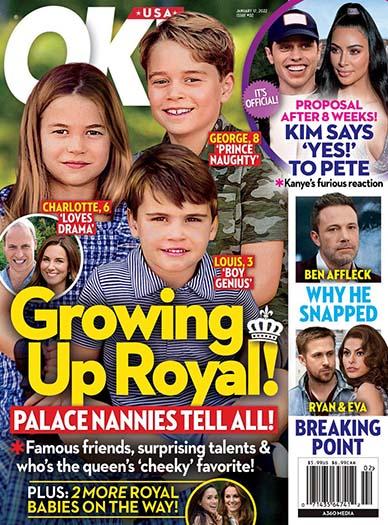 Best Price for Ok! Magazine Subscription