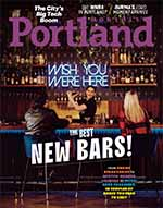 Portland Monthly 1 of 5